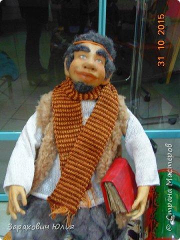 5 лет творчества или куклы - это моя жизнь. фото 11