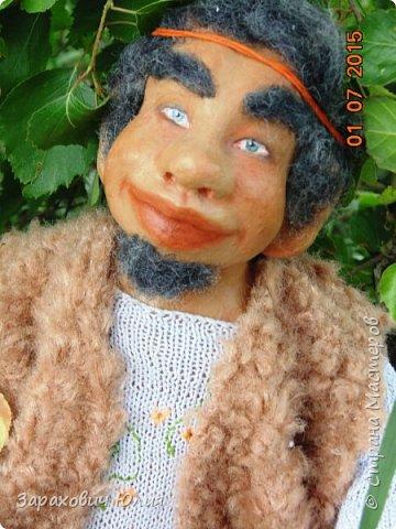 5 лет творчества или куклы - это моя жизнь. фото 10