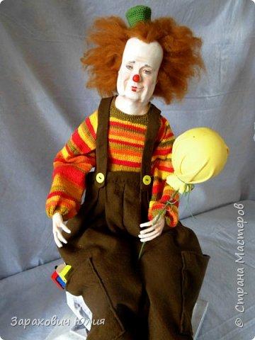 5 лет творчества или куклы - это моя жизнь. фото 3