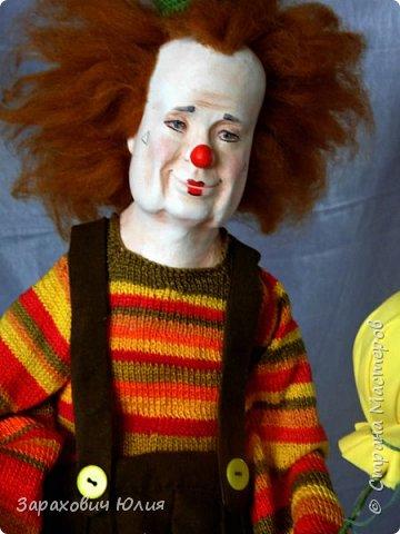 5 лет творчества или куклы - это моя жизнь. фото 2