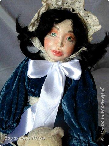 5 лет творчества или куклы - это моя жизнь. фото 6