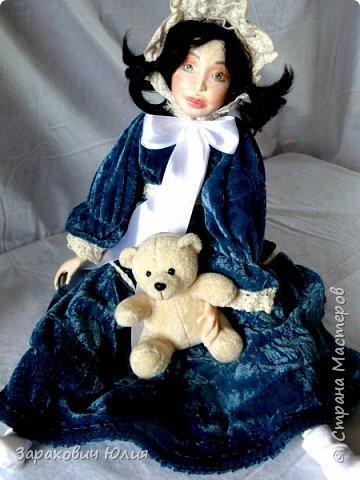5 лет творчества или куклы - это моя жизнь. фото 7