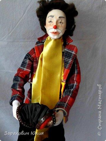 5 лет творчества или куклы - это моя жизнь. фото 4