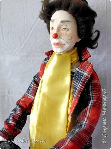 5 лет творчества или куклы - это моя жизнь. фото 5