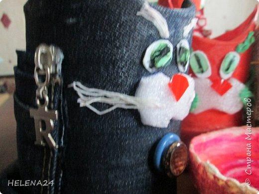 """Здравствуйте все зашедшие на огонёк,сегодня я опять с  нашим,  с Катей совместным творением.Когда сделали шкатулку """"верблюда"""" ребёнок заявил,что следующей работой будет шкатулка кошка .....Но ребёнку нужен органайзер ,а этот http://stranamasterov.ru/node/1077484 в квартире ,везти его на дачу не имеет смысла ,но тут опять дитё хочу как твоя """"Муська"""".это мой органайзер  кому интересно он тут http://stranamasterov.ru/node/756422 Но я понимаю,что ребёнку такого плана штука не нужна,ей бы карандашей да фломастеров побольше напихать .Так пришла идейка трёх котят,вот у кого поросята,а у нас котята .Начнём. фото 19"""