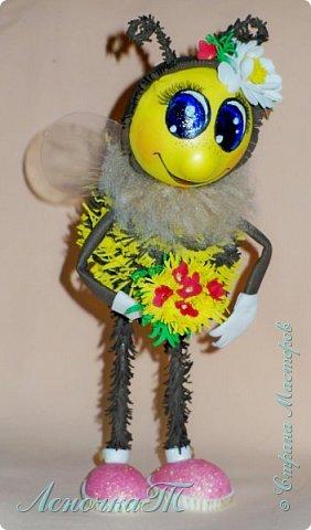 Пчелёныш фото 2