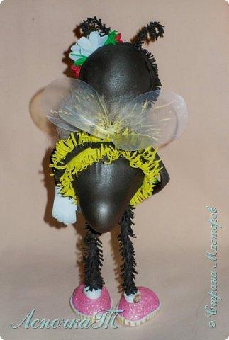 Пчелёныш фото 4