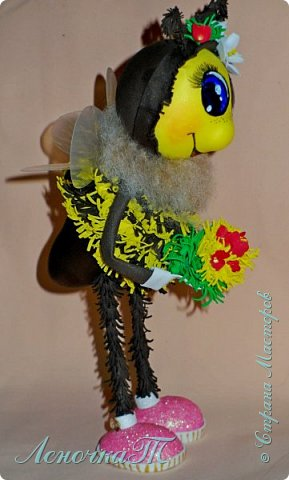Пчелёныш фото 3