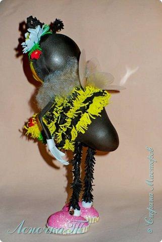 Пчелёныш фото 5