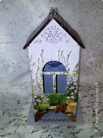 Чайный домик писать красиво не умею поэтому все будет в стиле минимализм если кого то что то заинтересовала пишите спрашивайте отвечу фото 1