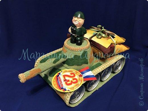 Вкусные танки этого года фото 2