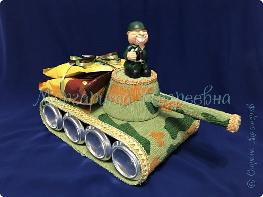 Вкусные танки этого года фото 1