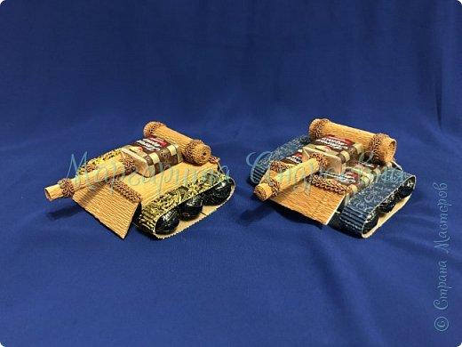 Вкусные танки этого года фото 5