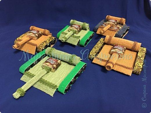 Вкусные танки этого года фото 4
