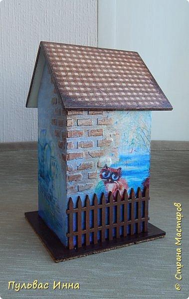 чайный домик и рамки фото 3