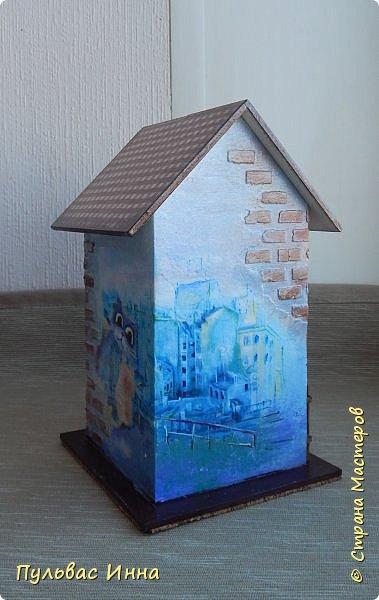 чайный домик и рамки фото 4