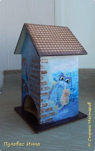 чайный домик и рамки фото 5