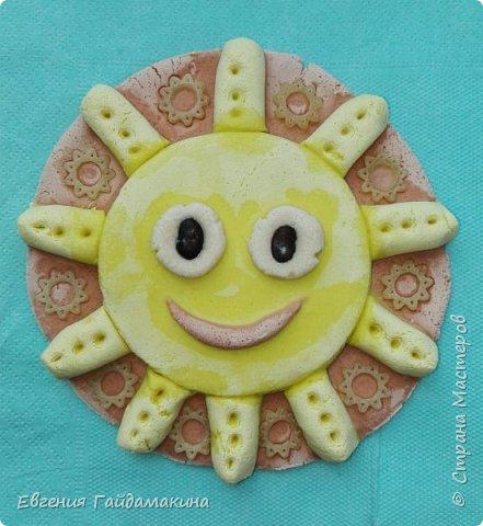 Вот и продолжение... веду кружок лепки из соленого теста в детском саду.   фото 7