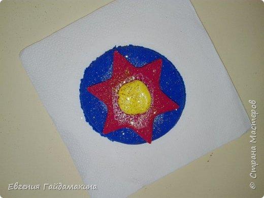 Вот и продолжение... веду кружок лепки из соленого теста в детском саду.   фото 8
