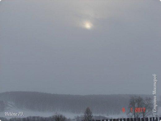 """"""" На чисто-белом покрывале снега, рябины красной куст огнём горит...  фото 4"""
