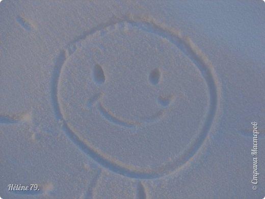 """"""" На чисто-белом покрывале снега, рябины красной куст огнём горит...  фото 31"""