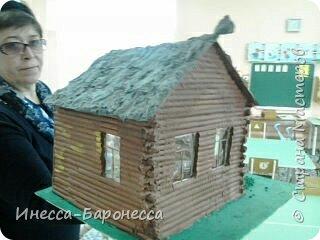 Русская изба. фото 2