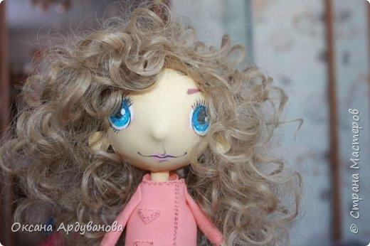 Куклы  сделанные на заказ с портретным сходством. Материал фоамиран, волосы трессы для кукол. фото 2