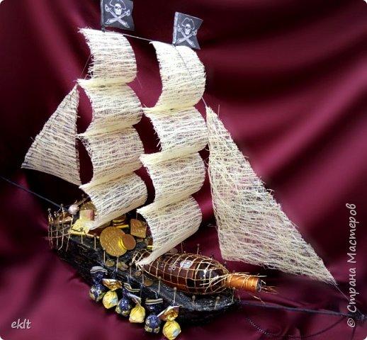 Подарок моряку фото 5