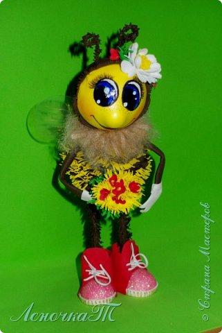Пчелёныш фото 1