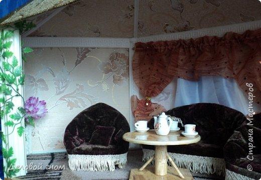 Светлячок-домик для Барби фото 5