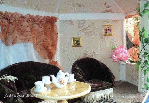 Светлячок-домик для Барби фото 4