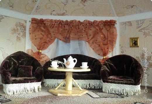 Светлячок-домик для Барби фото 1