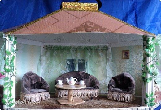 Светлячок-домик для Барби фото 2
