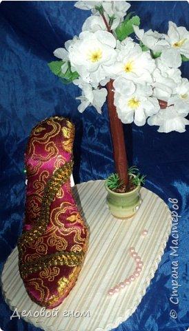 Туфелька любимой Золушки фото 2