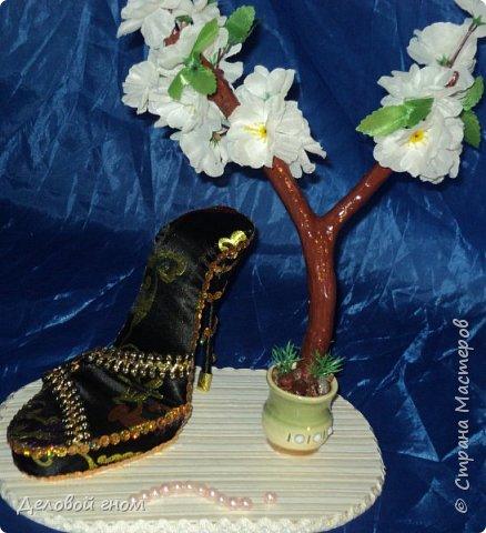 Туфелька любимой Золушки фото 1