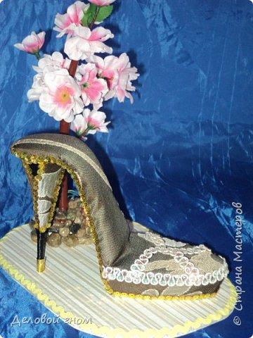 Туфелька любимой Золушки фото 5