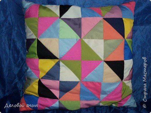Декор подушка  фото 1
