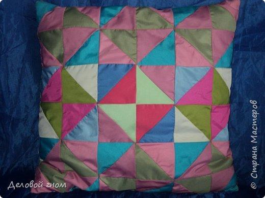 Декор подушка  фото 2