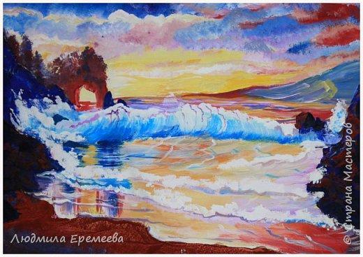Море, море, море фото 1