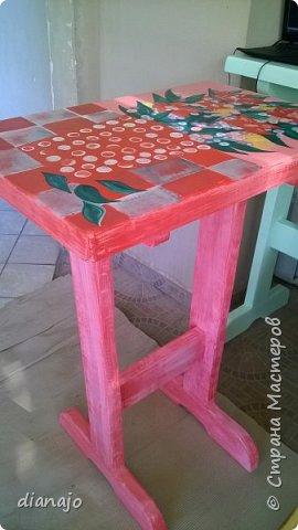 Столики для летнего кафе в Афинах часть 2 фото 2