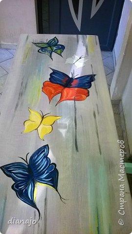 Столики для летнего кафе в Афинах часть 2 фото 7