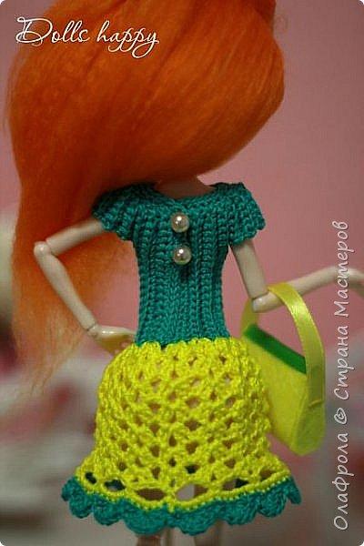 Весна-весна! обновление гардероба монстриков фото 14