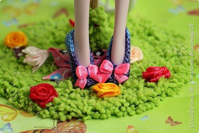 Весна-весна! обновление гардероба монстриков фото 5