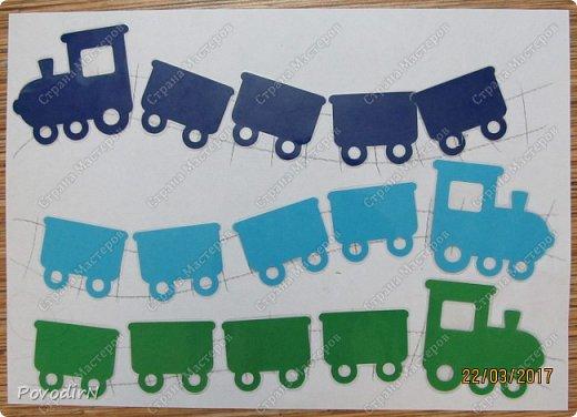 В помощь воспитателям детского сада сделала несколько развивающих игр.   Транспортные средства. фото 10