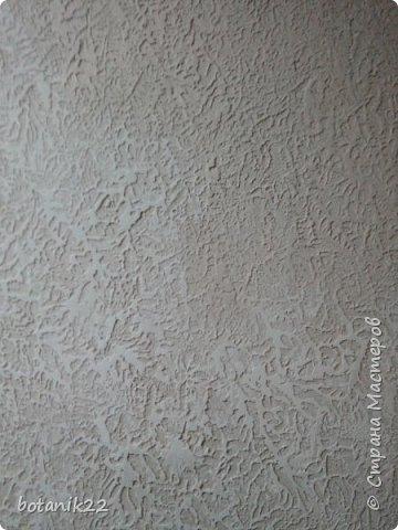 Декоративная штукатурка и панно из шпаклевки. фото 6