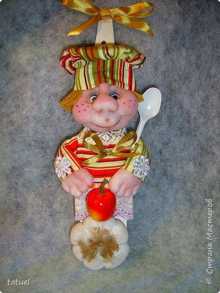 Всем добрый вечер!  Еще несколько новых работ.  Девчушка курносая с косичками.  Поросенок под ней покупной. фото 8