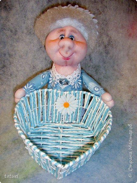 Всем добрый вечер!  Еще несколько новых работ.  Девчушка курносая с косичками.  Поросенок под ней покупной. фото 4