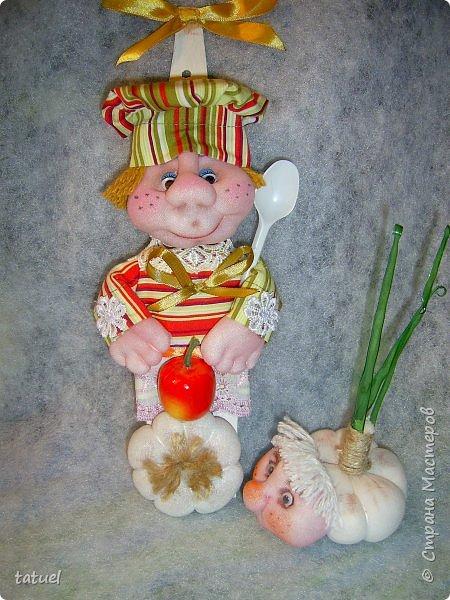 Всем добрый вечер!  Еще несколько новых работ.  Девчушка курносая с косичками.  Поросенок под ней покупной. фото 9