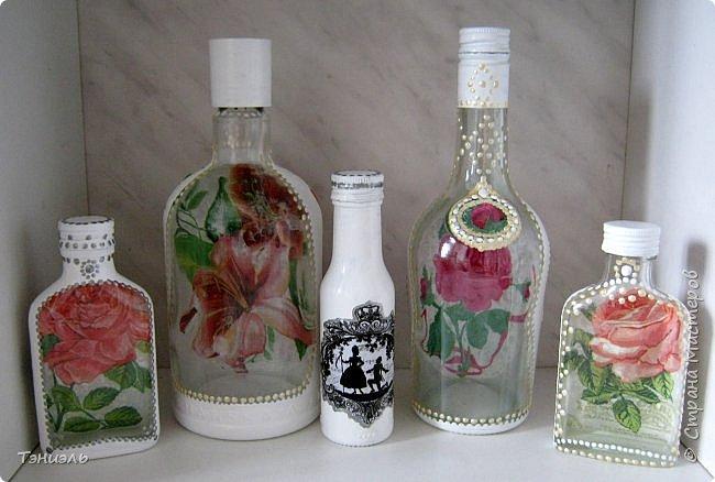 Здравствуй, страна дорогая!Белые бутылки нарасхват, не всем хватило. Маленькие, так вообще с руками отрывают. фото 1