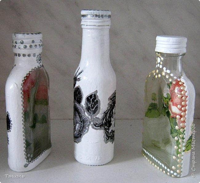 Здравствуй, страна дорогая!Белые бутылки нарасхват, не всем хватило. Маленькие, так вообще с руками отрывают. фото 13